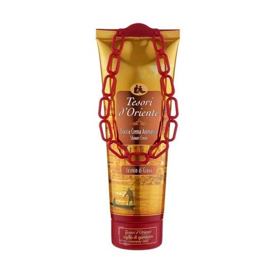 Krem-żel pod prysznic Tesori d`Oriente Jasmin di Giava Shower Cream 250 ml