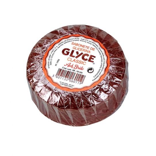 Mydło glicerynowe Ach Brito Glyce Classik Soap 100 g