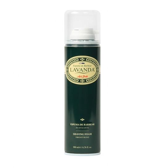 Pianka do golenia Ach Brito Shave Foam Lavanda 200 ml