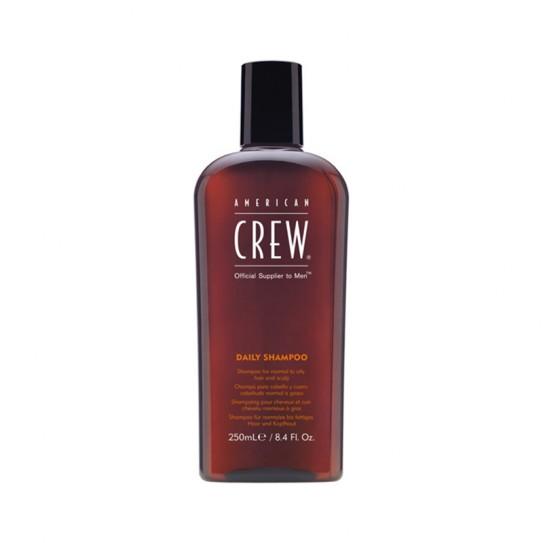 Szampon do codziennego stosowania American Crew Daily Shampoo 250 ml