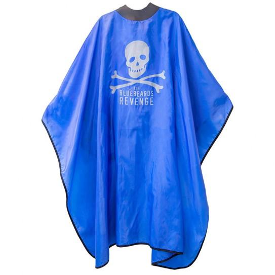 Peleryna fryzjerska The Bluebeards Revenge Neocape