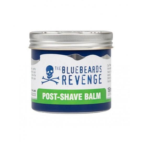 Balsam po goleniu The Bluebeards Revenge Post-Shave Balm 150 ml
