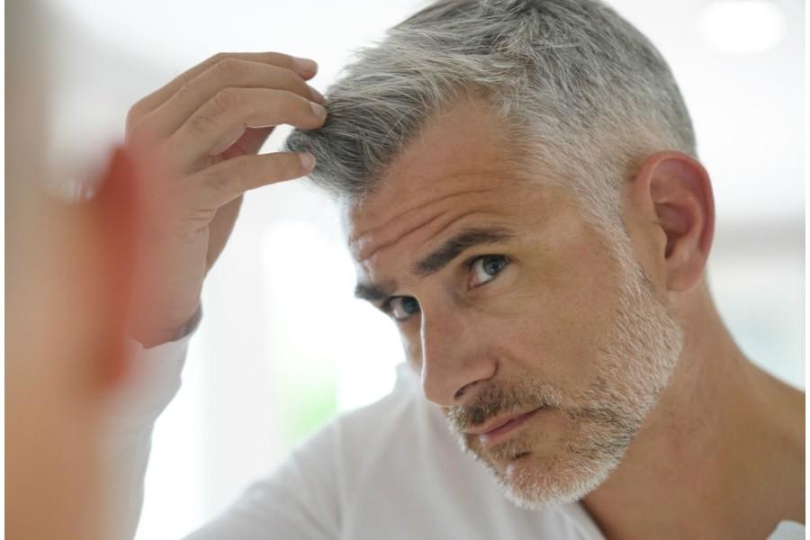 Siwe Włosy Atakują Top 3 Sposoby Na Ukrycie I Zatrzymanie