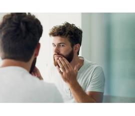 Dlaczego broda swędzi