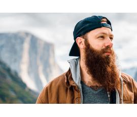 Prawidłowa pielęgnacja długiej brody