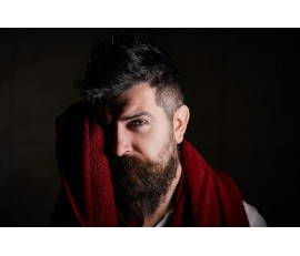 5 kluczowych zasad mycia brody