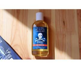 Specyfika składników i wskazówki co do wyboru olejku przed goleniem