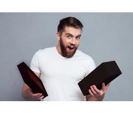 Praktyczne prezenty dla mężczyzn, za które na prawdę będą wdzięczni