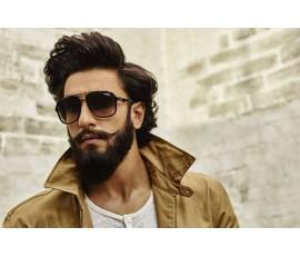 Po co mężczyznie broda?