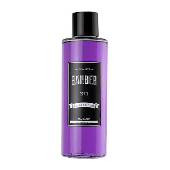 Woda kolońska Marmara Eau De Cologne Barber N.1 500 ml