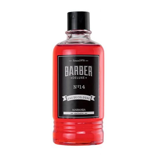 Woda kolońska Marmara Eau De Cologne Barber N.14 400 ml