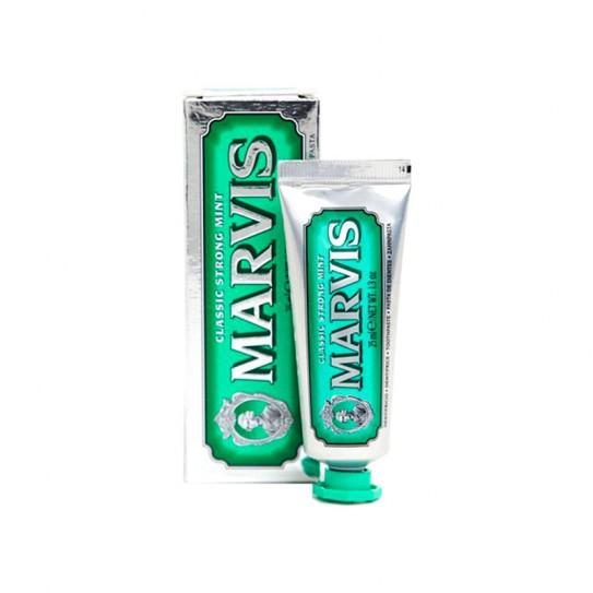 Pasta do zębów Marvis Classic Strong Mint 25 ml