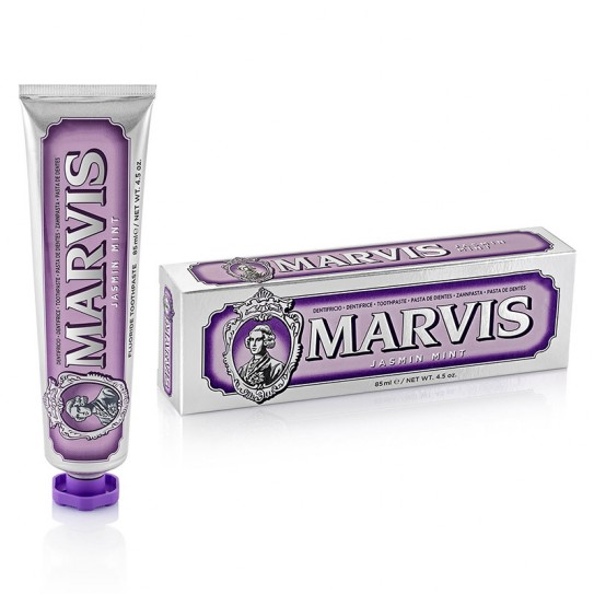 Pasta do zębów Marvis Jasmine Mint + Xylitol 85Ml