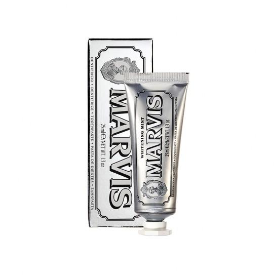 Pasta do zębów Marvis Whitening Mint 25 ml