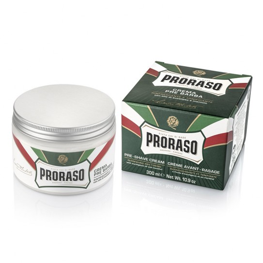 Krem przed goleniem Proraso z eukaliptusem i mentolem 300 ml