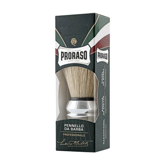 Pędzel do golenia Proraso Włosie dzika