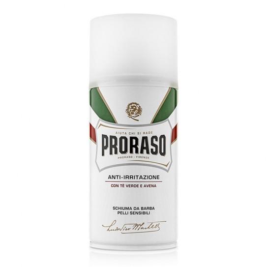Pianka do golenia Proraso do skóry wrażliwej 300 ml (New Version)