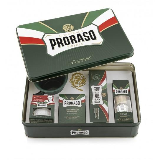 Zestaw prezentowy Proraso Classic Shaving Set