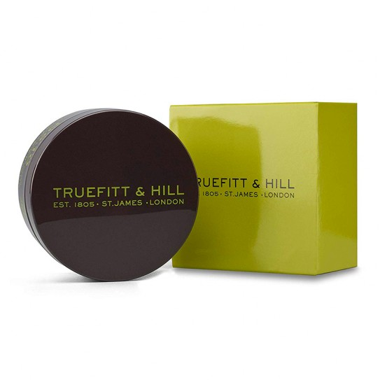 Krem do golenia Truefitt & Hill Authentic No.10 do skóry wrażliwej 200 ml