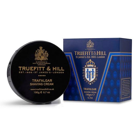 Krem do golenia Truefitt & Hill Trafalgar Shaving Cream 190 g