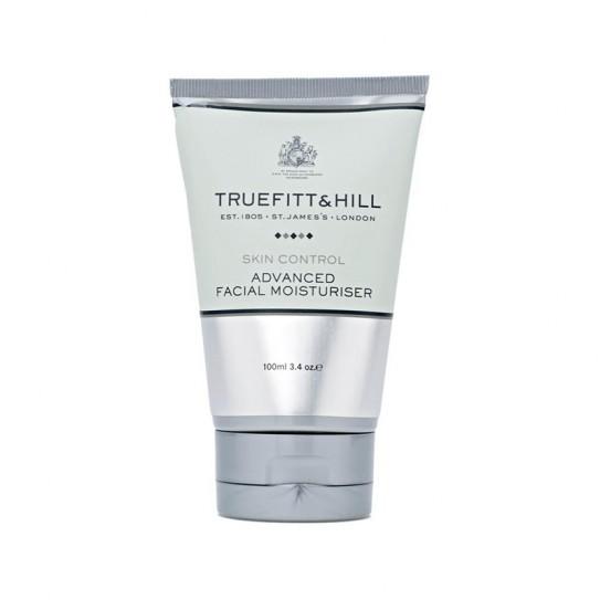 Krem nawilżający do twarzy Truefitt & Hill Advanced Facial Moisturiser 100Ml