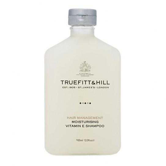 Odżywka przyśpieszająca porost włosów Truefitt & Hill Replenishing Conditioner 365 ml