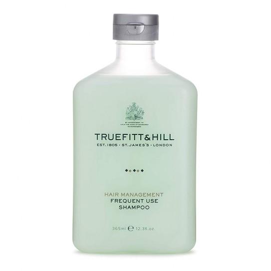 Szampon do włosów do codziennego stosowania Truefitt & Hill Frequent Use Shampoo 365 ml