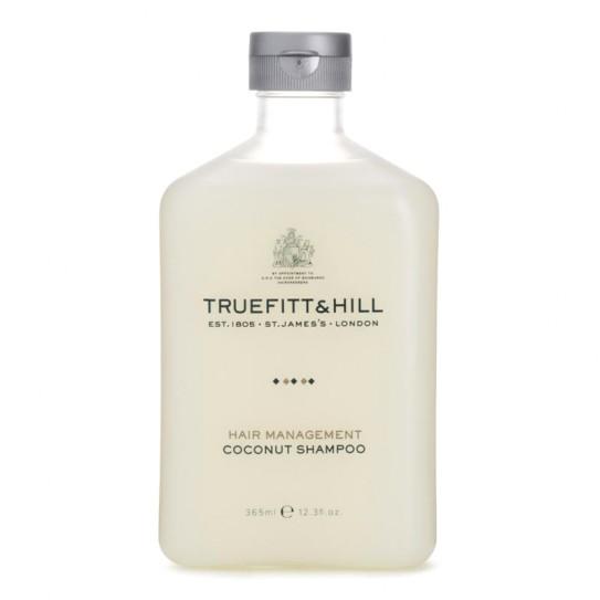 Szampon do włosów do codziennego stosowania Truefitt & Hill Monte Coconut Shampoo 365 ml