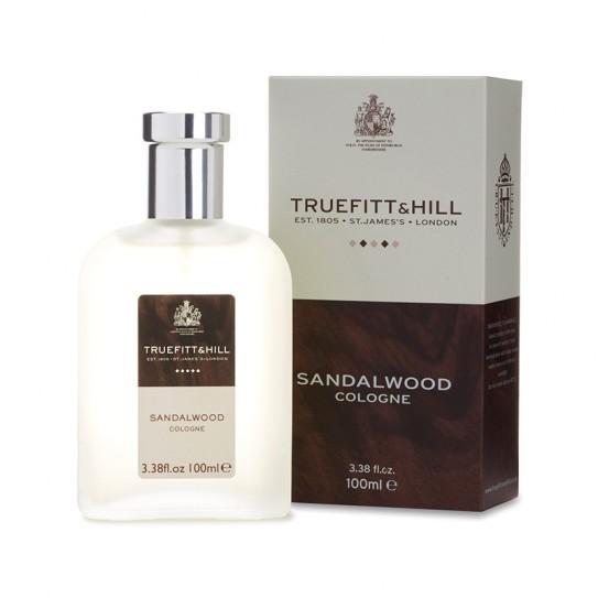 Woda kolońska Truefitt & Hill Sandalwood Cologne 100 ml