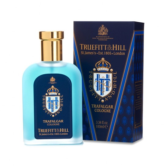 Woda kolońska Truefitt & Hill Trafalgar Cologne 100 ml