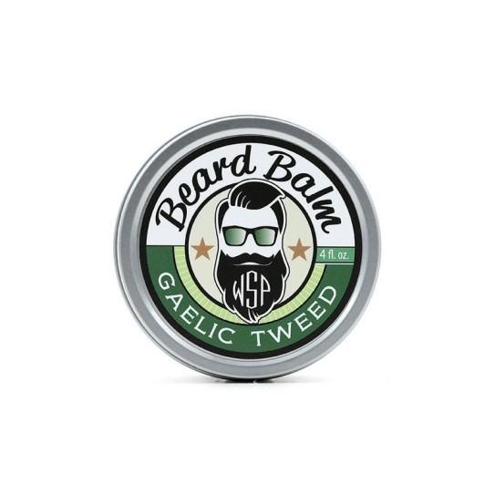 Balsam do brody Wsp Beard Balm Gaelic Tweed 30 ml