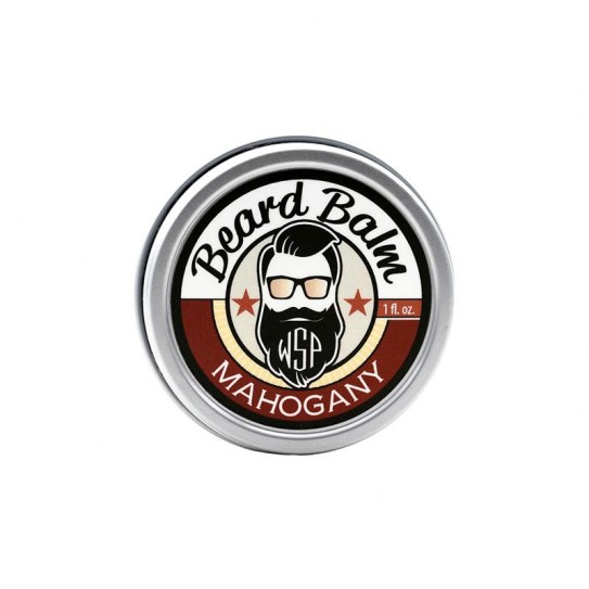 Balsam do brody WSP Beard Balm Mahogany 30 ml