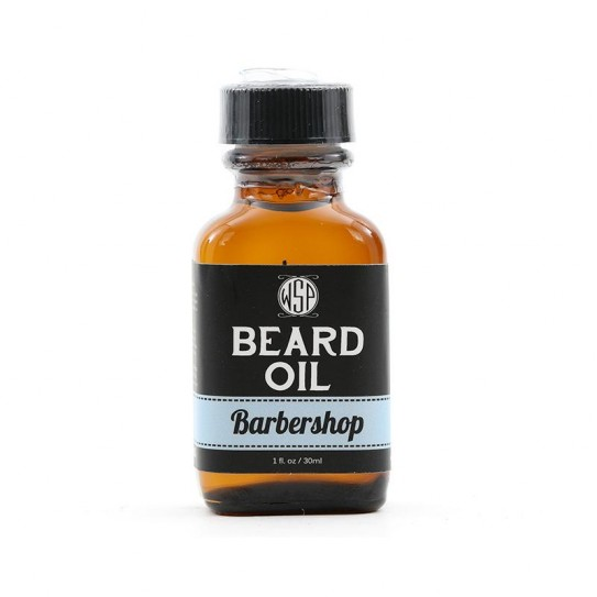 Olejek do brody Wsp Beard Oil Barbershop 30Ml