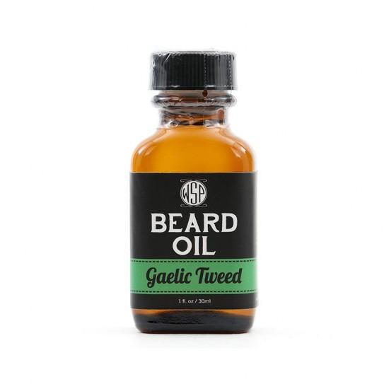 Olejek do brody Wsp Beard Oil Gaelic Tweed 30Ml