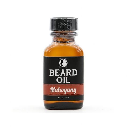 Olejek do brody Wsp Beard Oil Mahogany 30Ml