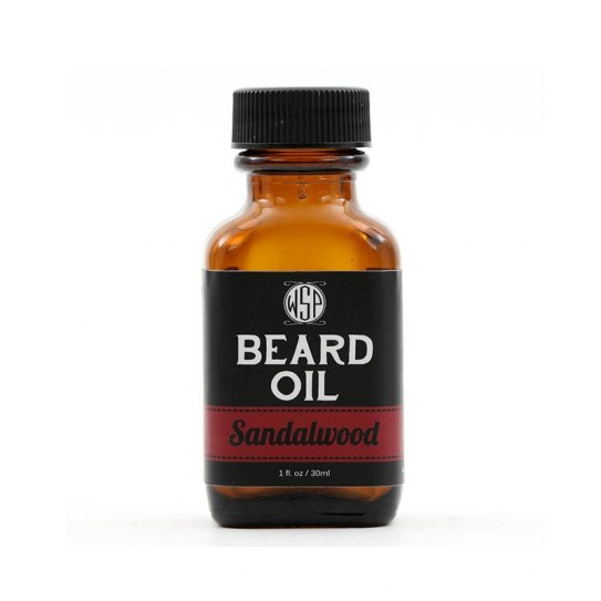 Olejek do brody Wsp Beard Oil Sandalwood 30Ml