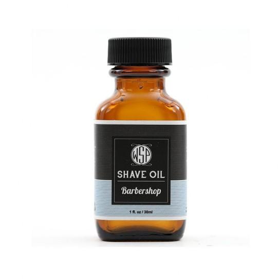 Olejek przed i po goleniu WSP Pre&Post Shave Oil Barber Shop 30 ml
