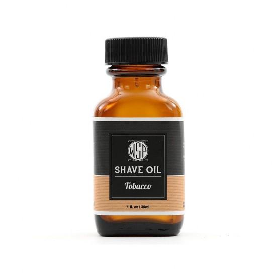 Olejek przed i po goleniu WSP Pre&Post Shave Oil Tobacco 30 ml