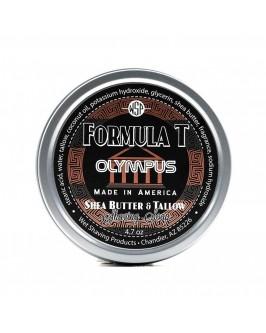Mydło do golenia WSP Formula T Shaving Soap Olympus 125 g