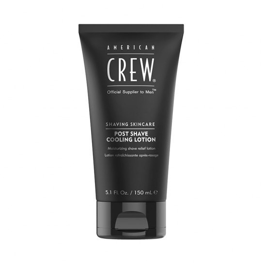 Lotion po goleniu American Crew Post-Shave Cooling Lotion 150 ml chłodzący