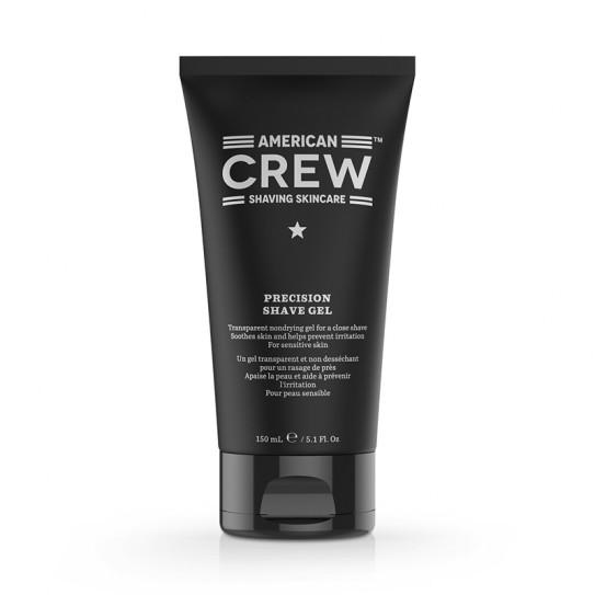 Żel do precyzyjnego golenia American Crew Precision Shave Gel 150 ml