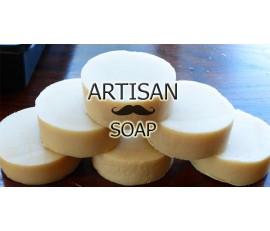 Naturalne ręcznie robione mydła