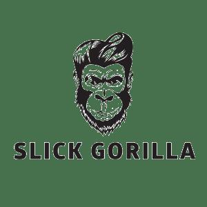Slick Gorilla (2)