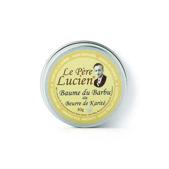 Balsam do brody Le Pere Lucien Baume Du Barbu 30 g