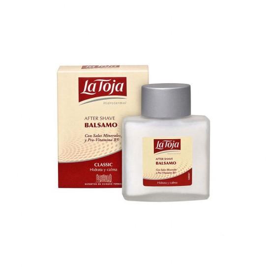 Balsam po goleniu La Toja Hidrotermal Classic 100 ml