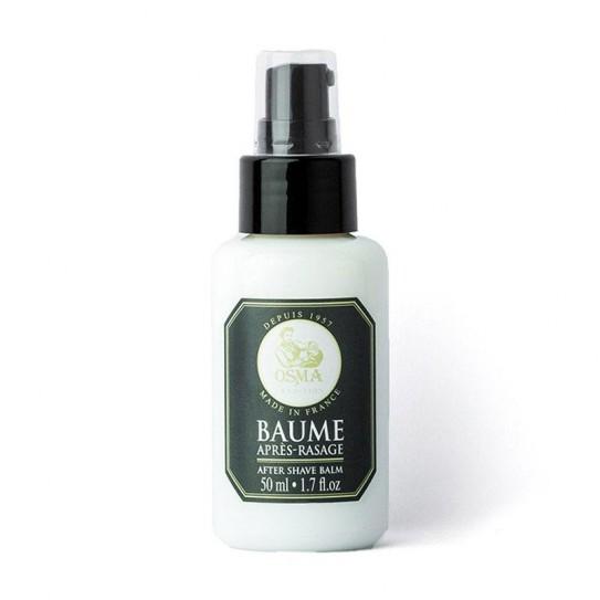 Balsam po goleniu Osma Traditional After Shave Balm 50 ml