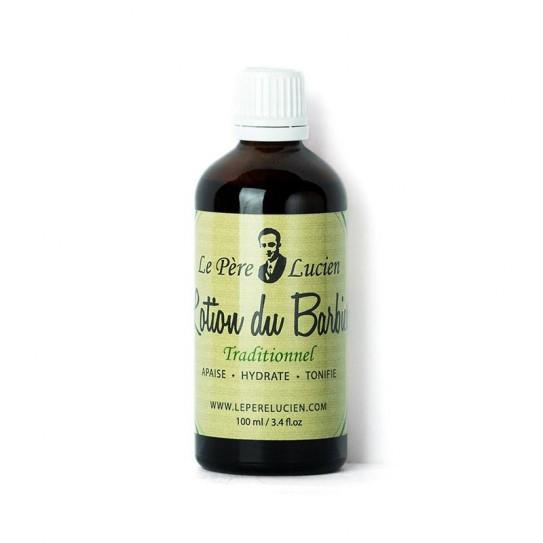 Balsam po goleniu Le Pere Lucien Traditionnel 100Ml