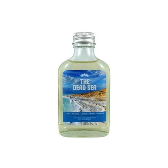Lotion po goleniu Razorock The Dead Sea Aftershaving Splash 100Ml
