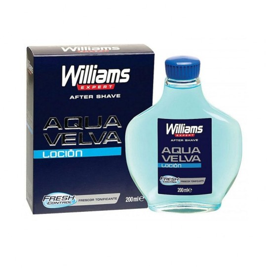 Woda po goleniu Williams Aqua Velva 200Ml