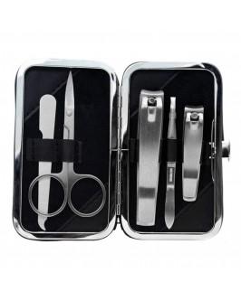 Zestaw do manicure unisex 5 elementów Rockwell 5 pieces Manicure Set